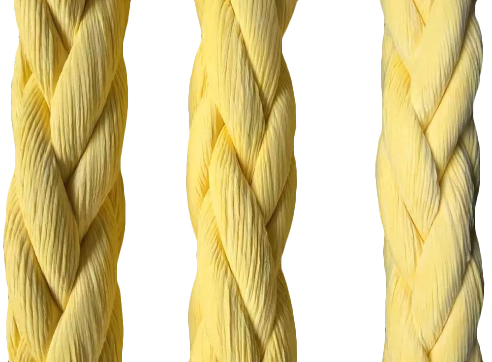 HMPE Rope/HPPE Rope/UHMWPE rope