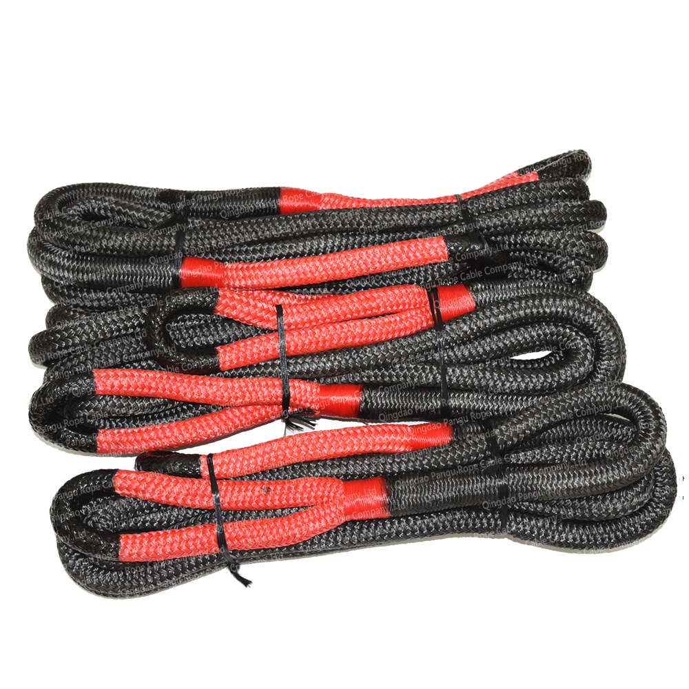 pangu kinetic recovery rope