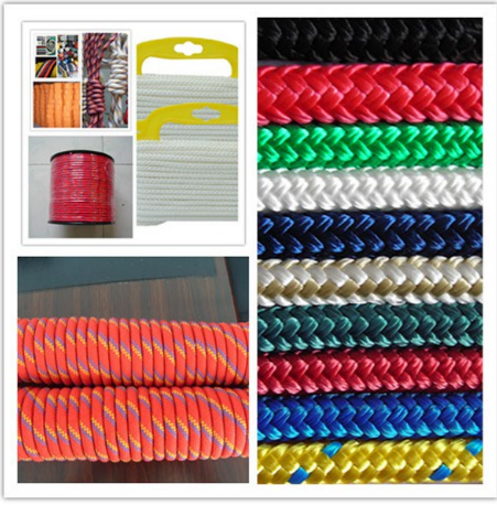 pangu solid braid nylon rope
